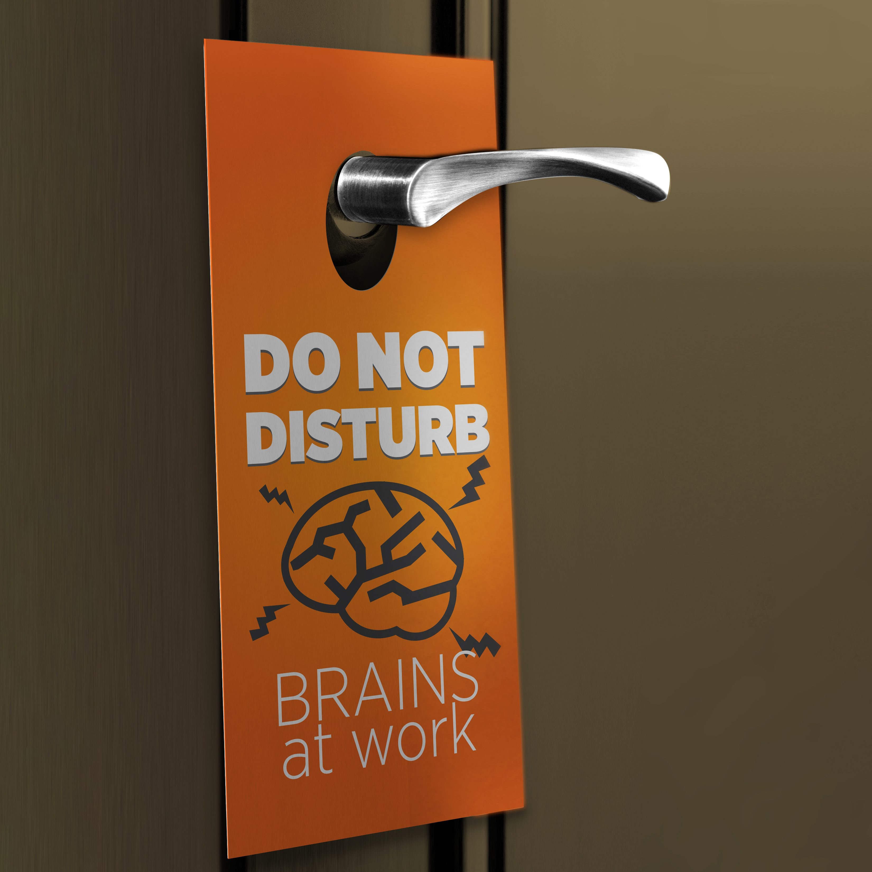 Door Hanger Product Image