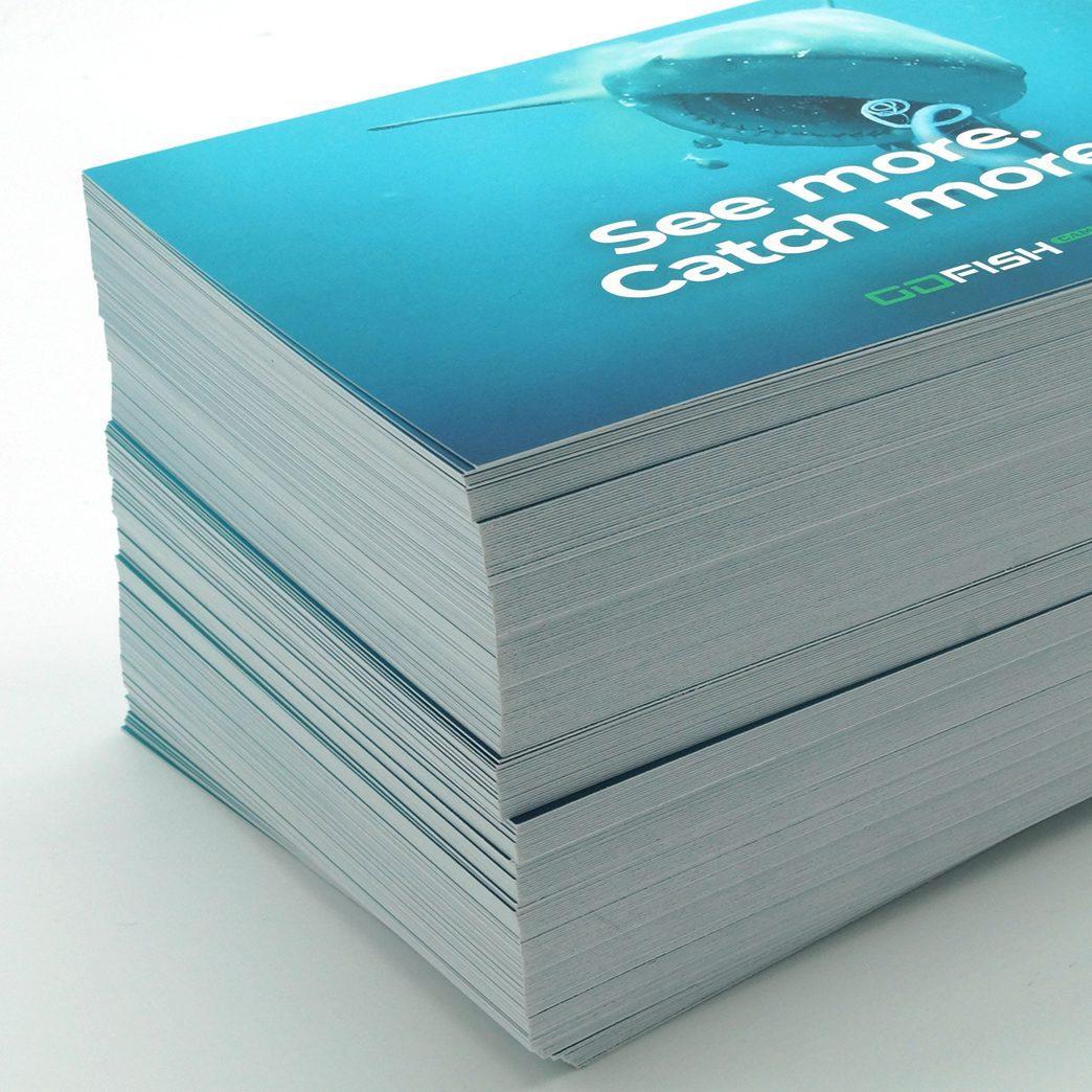 POSTCARDS BULK PRINTING | Austin Print Company | Austin Printing
