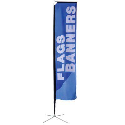 Medium Mamba Flag X Base