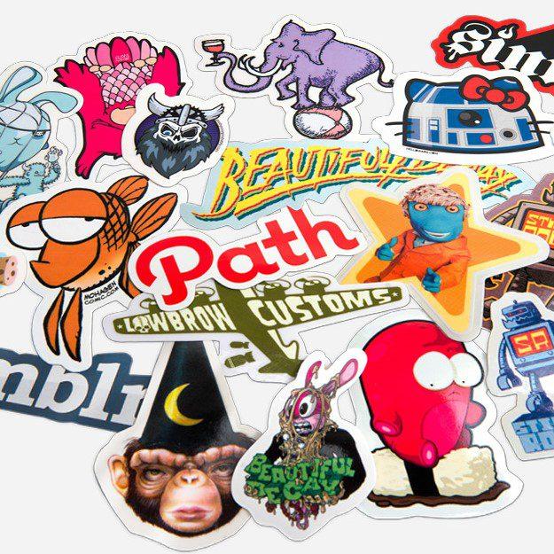 die-cut-stickers