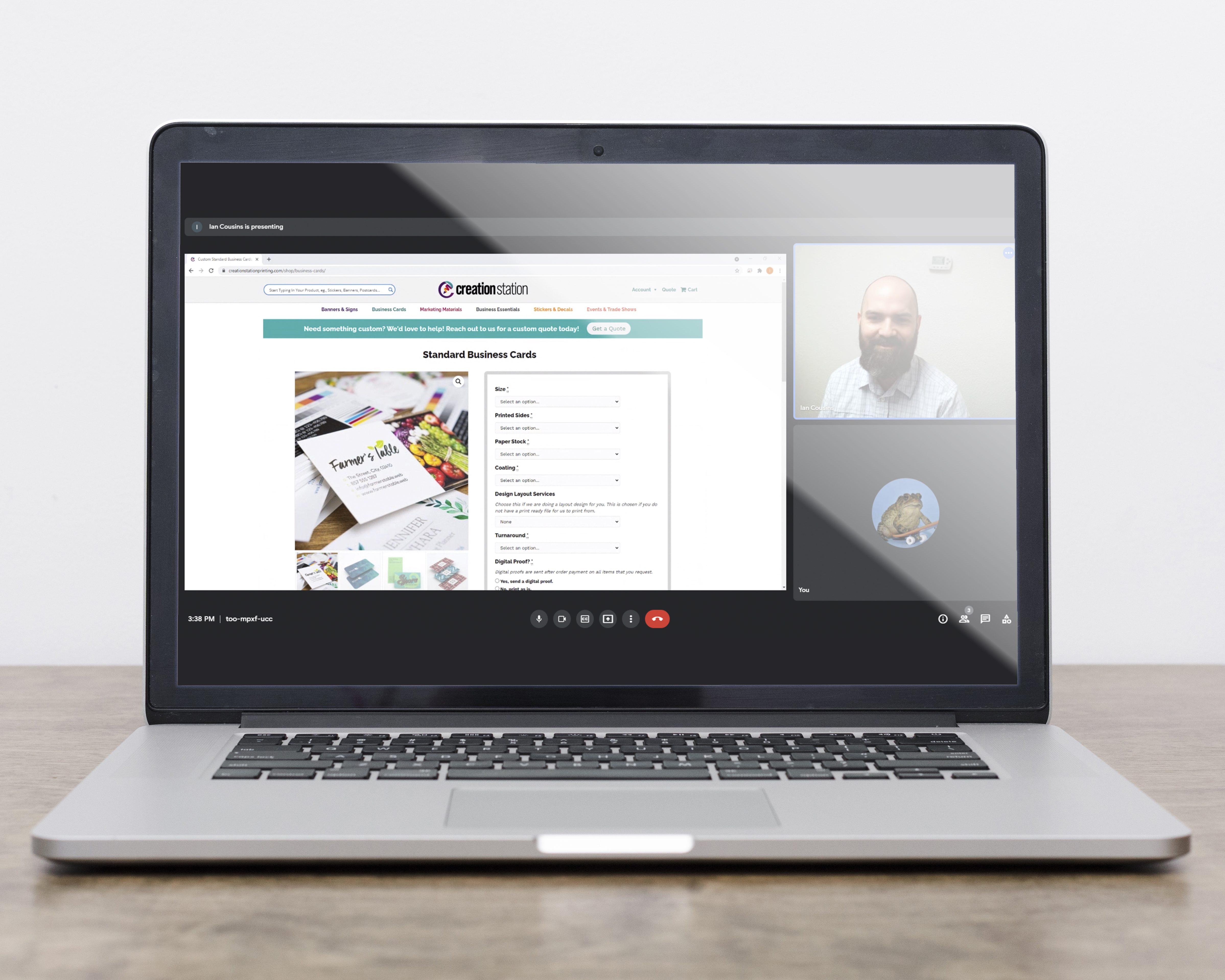 Virtual Print Shop_laptop only_2021_screenshot